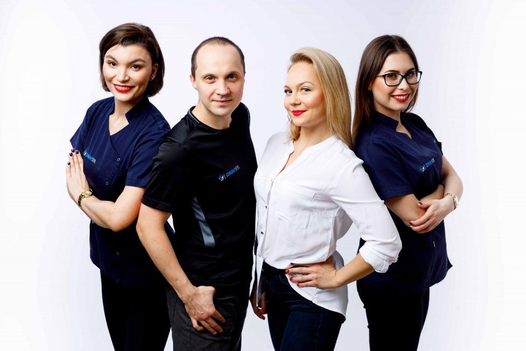 team Zdrowy Styl
