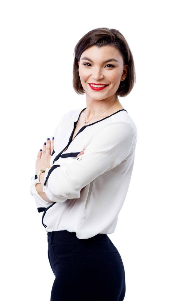 Magda Komorowska
